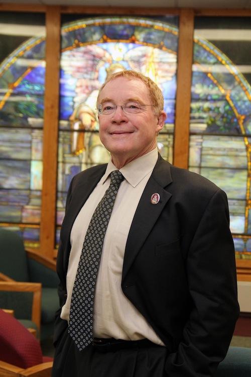 Dr. David Soltz