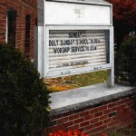 Bloomsburg Community Church