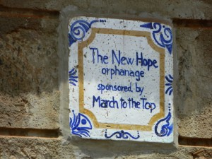 New Hope Orphanage