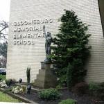 Bloomsburg Memorial School