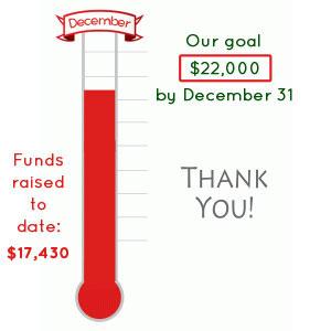 BTE Fundraising