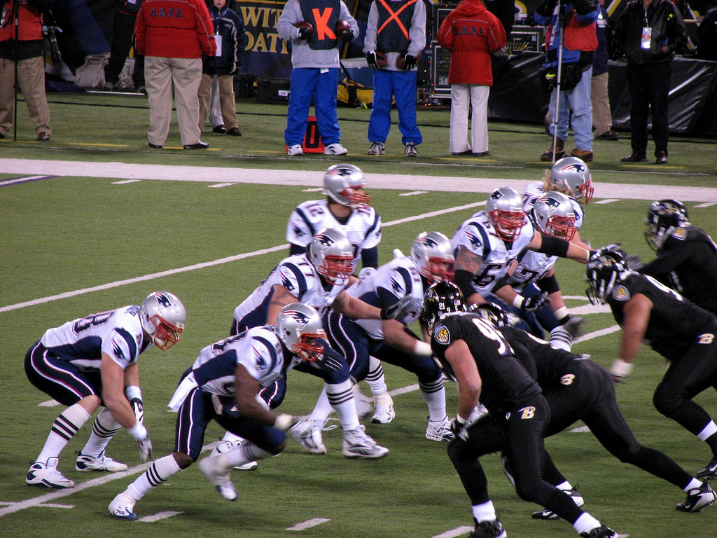 Penn State Well-Represented in Super Bowl XLVI