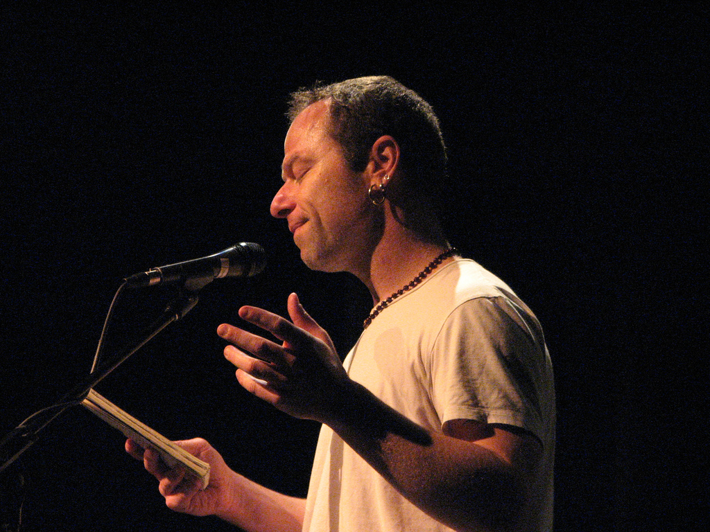 Stephen Elliot