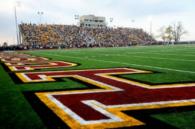 BU Football Field Renamed in Honor of Coach Danny Hale